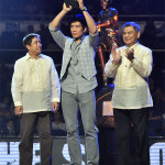 Most Valuable Player James Yap