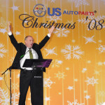 US Auto Parts Christmas Party Pics