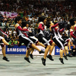 2007 UAAP Cheerdance Competition