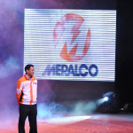Meralco Bolts Launching