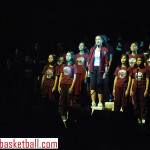 UAAP Season 71 Opening Ceremonies