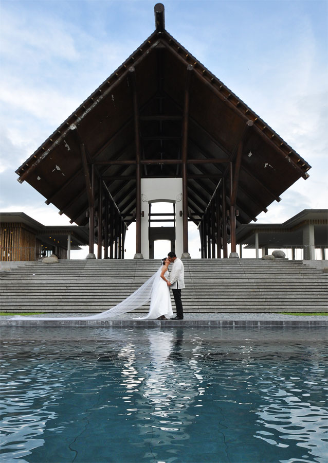 Wedding at South Forbes Phuket