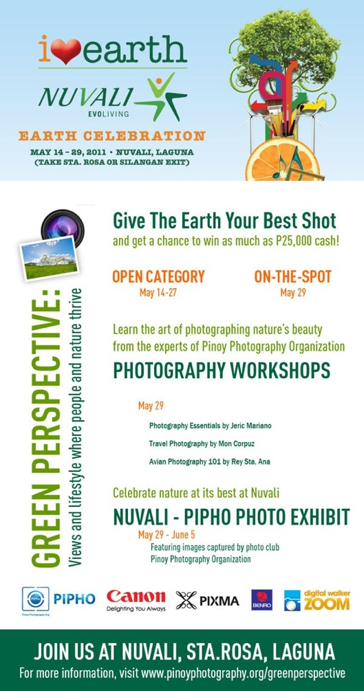 pipho nuvali photo contest