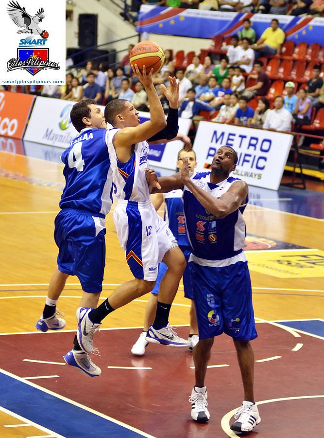 2011 FIBA Asia Champions Cup Photos
