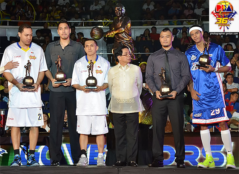 pba-annual-leo-awards