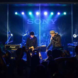 MDR Live Silent Concert Photos