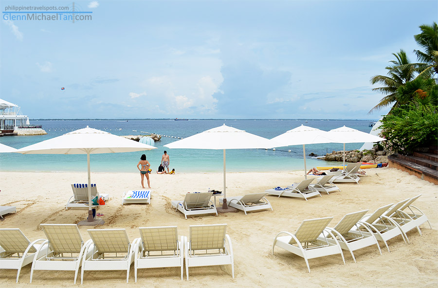 Best Bataan Beach Resorts White Sand