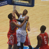 Indiana Pacers vs Houston Rockets Photos